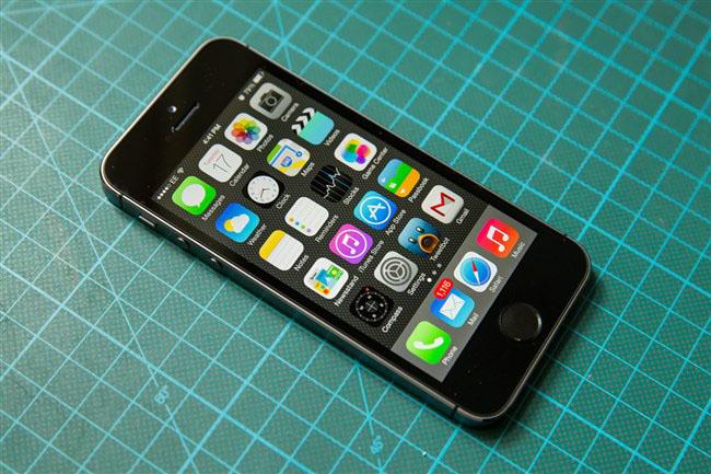 Nhiều người chê iPhone 5s cổ lỗ sĩ nhưng nó vẫn ăn đứt iPhone 7 - Ảnh 1.
