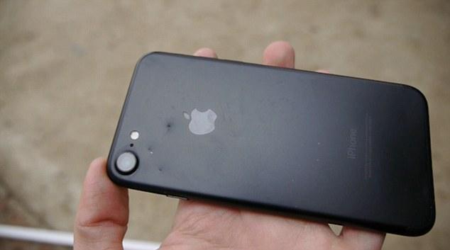 Thử nghiệm điên rồ: Cho cá sấu nhai iPhone 7! - Ảnh 5.