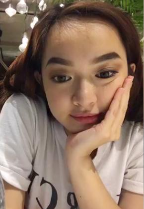 """Kaity Nguyễn livestream """"bật mí"""" nhiều tin hot khiến fan """"phát cuồng - Ảnh 1."""
