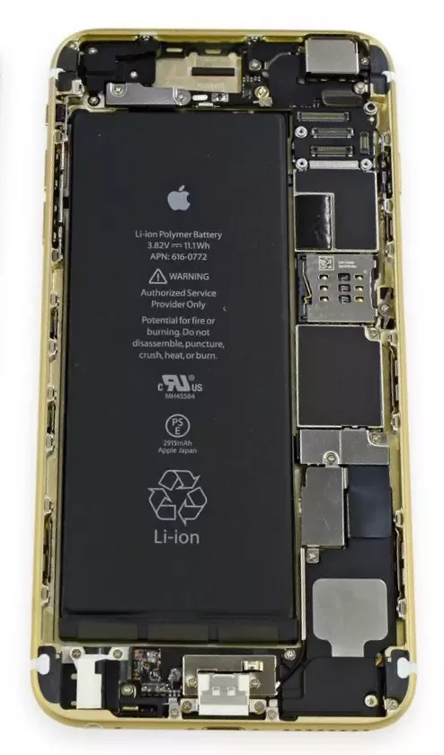 Camera trên iPhone toàn đặt ở góc máy, lý do đằng sau sẽ khiến bạn phục Apple sát đất - Ảnh 2.