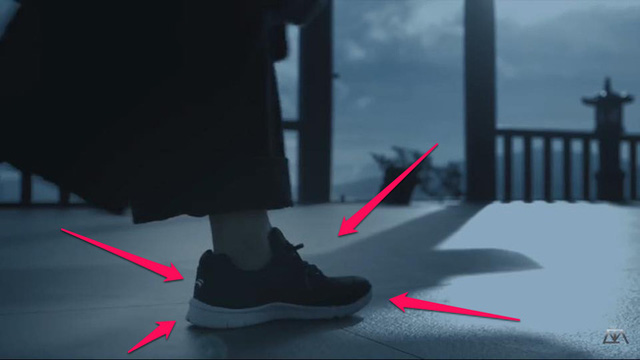 Hot: Lộ thiết kế mới nhất của dòng giày Bitis Hunter - mang tính đột phá hay chỉ là copy ý tưởng? - Ảnh 1.