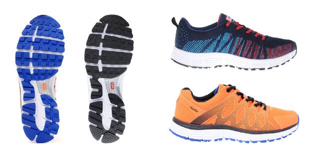 Hot: Lộ thiết kế mới nhất của dòng giày Bitis Hunter - mang tính đột phá hay chỉ là copy ý tưởng? - Ảnh 3.