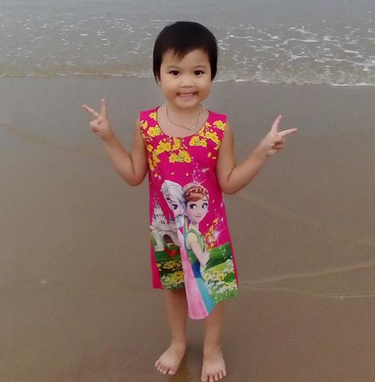 Cô gái trẻ nhẫn tâm lừa bố bé gái bị mất tích gần 1 năm ở Hà Nội để kiếm chác - Ảnh 1.