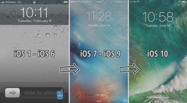 Đằng sau sự ra đời của Slide to Unlock trên iPhone là rất nhiều câu chuyện thú vị - Ảnh 4.