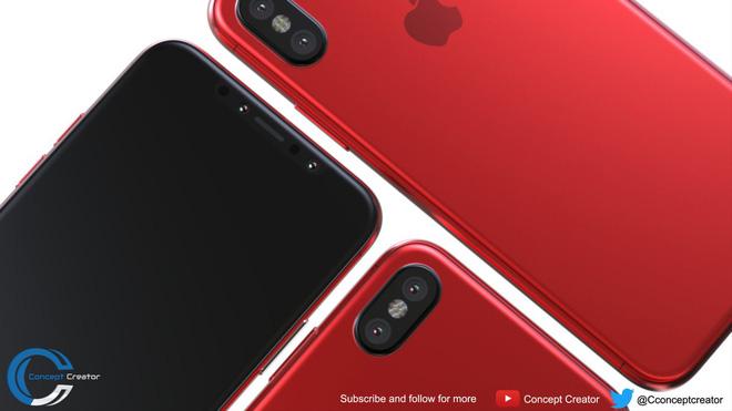 iPhone 8 sẽ có mức giá trên trời nhưng Apple sẽ bán đắt như tôm tươi vì các tính năng tuyệt vời của nó - Ảnh 3.