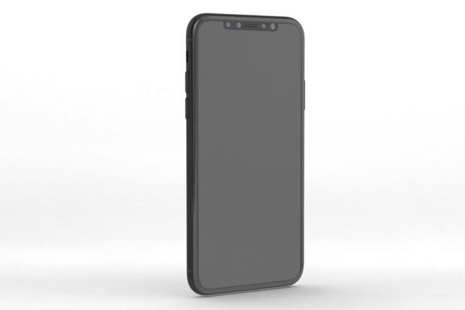 Nguồn tin độc quyền của Forbes xác nhận toàn bộ thiết kế iPhone 8, cảm biến Touch ID có thể đặt trên nút nguồn - Ảnh 2.
