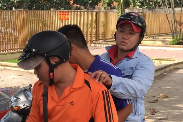 """""""Hiệp sĩ Sài Gòn"""" bị người yêu bỏ vì mê... bắt cướp - Ảnh 2."""