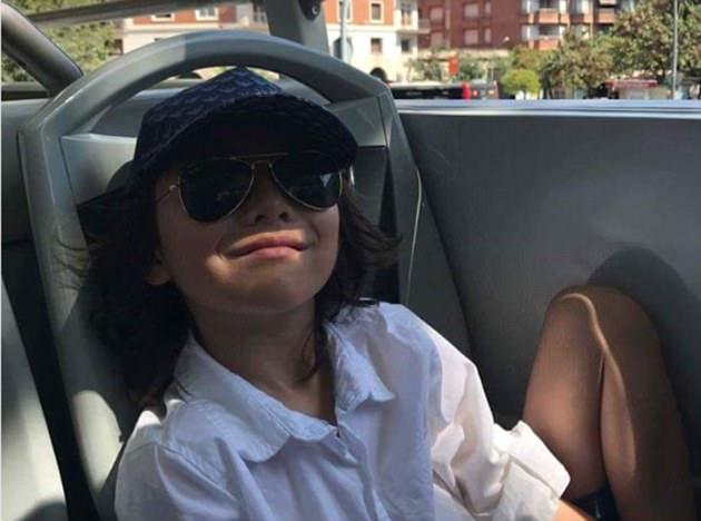 Kết quả hình ảnh cho Bé trai người Úc tử nạn tại Barcelona