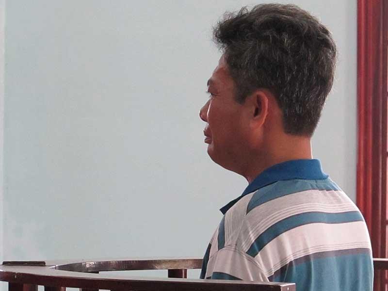 Pháp luật: Con gái qua đời, cha lãnh án tù treo