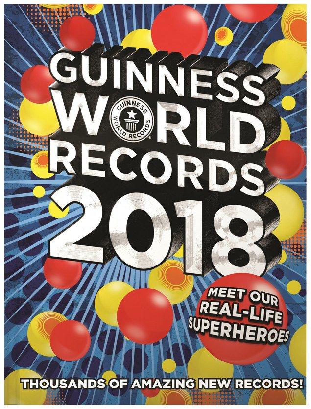 EXO chính thức ghi tên mình vào sách kỷ lục thế giới Guinness - Ảnh 2.