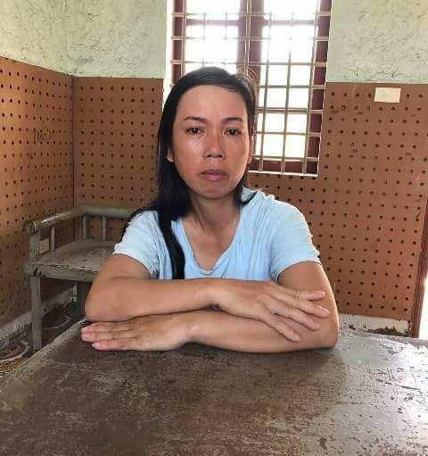 Pháp luật: Biểu hiện bất thường của nữ sát thủ sau khi sát hại cán bộ HTX ở Bắc Ninh