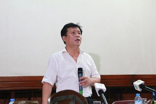Quốc Tuấn bị chủ mới của Hãng phim truyện gọi là Chí Phèo, NSND Lan Hương lên tiếng bảo vệ - Ảnh 4.