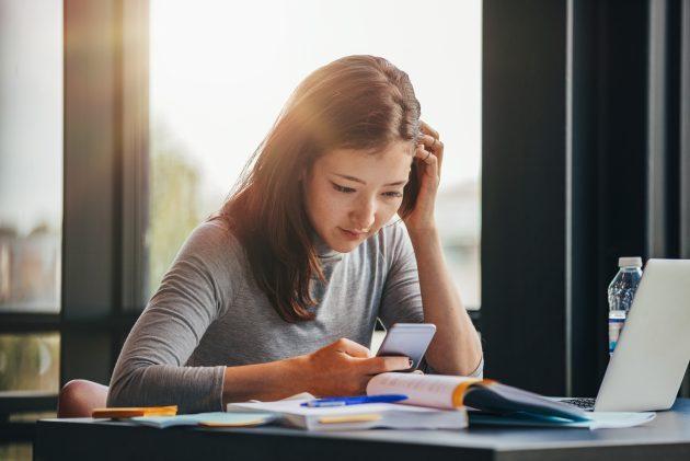 Chỉ mất vài phút cho 5 việc này nhưng việc học của bạn sẽ hiệu quả hơn  - Ảnh 2.