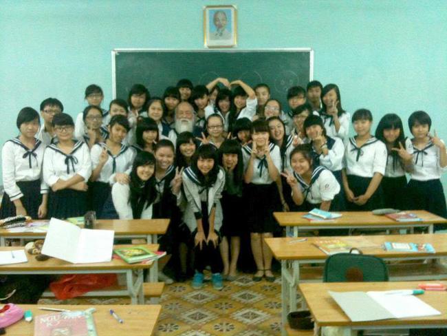 Đời sống: Rạng sáng ngày 9/10, thầy Văn Như Cương đã qua đời ở tuổi 80