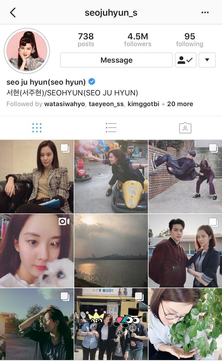 3 thành viên xóa SNSD khỏi profile Instagram, ngầm xác nhận rời nhóm - Ảnh 2.