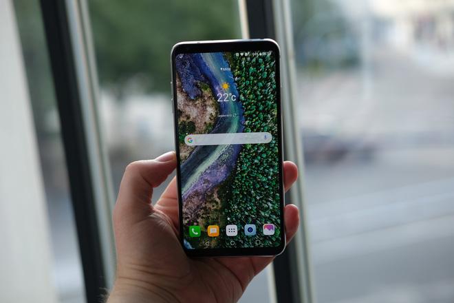 7 smartphone có viền màn hình mỏng tuyệt đẹp mà bạn không nên bỏ lỡ - Ảnh 4.