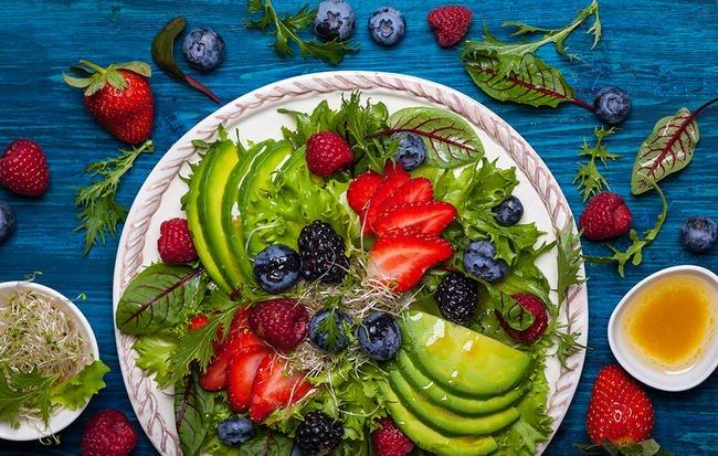 Lời khuyên về ăn uống của chuyên gia dinh dưỡng giúp bạn ăn uống lành mạnh hơn - ảnh 1