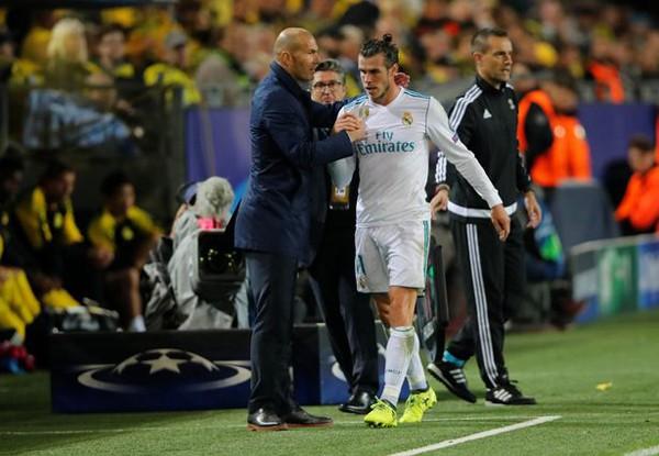 Chán nản vì đôi chân pha lê của Bale, Real Madrid đã quyết định rao bán - ảnh 2