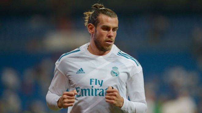 Chán nản vì đôi chân pha lê của Bale, Real Madrid đã quyết định rao bán - ảnh 1