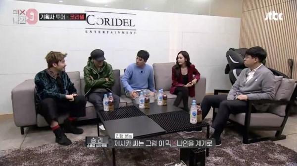 Sau 3 năm, Jessica bất ngờ xuất hiện trở lại trong show thực tế nhà YG - Ảnh 2.
