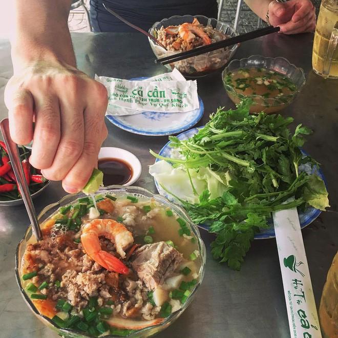 4 quán ăn bình dân vừa ngon, vừa dễ đụng người nổi tiếng ở Sài Gòn - Ảnh 2.