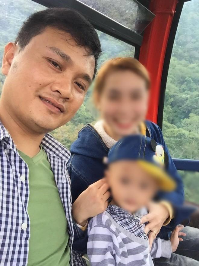 Đang có hạnh phúc trọn vẹn trong tay, phút chốc người đàn ông đã mất vợ con mãi mãi vì tai nạn kinh hoàng - ảnh 2