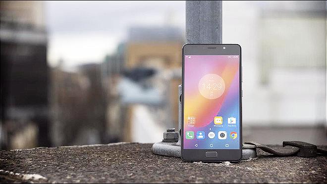Top điện thoại pin trâu bò nhất thế giới, có chiếc để cả tháng cũng không hết pin - ảnh 1