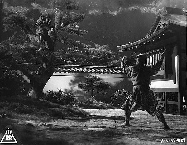 Bí ẩn về ninja nửa người nửa quỷ Nhật Bản: Những câu chuyện lịch sử khó tin nhưng có thật - ảnh 6