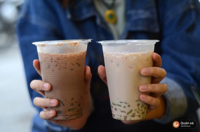 Trước khi có Gongcha, Royaltea, Dingtea... đây là những quán trà sữa đầu tiên của giới trẻ Hà Nội - Ảnh 2.