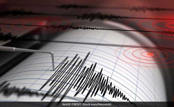 Đã tìm ra cách phát hiện sớm các trận động đất lớn bằng... sóng trọng lực - ảnh 1