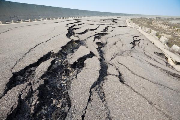 Đã tìm ra cách phát hiện sớm các trận động đất lớn bằng... sóng trọng lực - ảnh 2