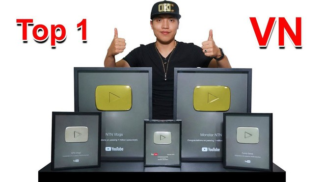 Youtube thắt chặt chính sách quảng cáo, Youtuber hàng đầu Việt Nam khuyên mọi người nghỉ làm Youtube - Ảnh 1.