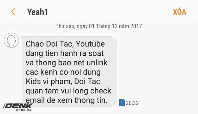 Youtube thắt chặt chính sách quảng cáo, Youtuber hàng đầu Việt Nam khuyên mọi người nghỉ làm Youtube - Ảnh 3.