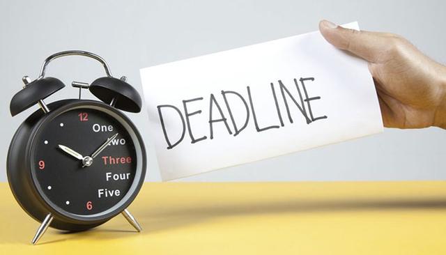 Cách lấy lại tinh thần khi bản thân không có tâm trạng làm việc nhưng deadline đã đến chân rồi - ảnh 2