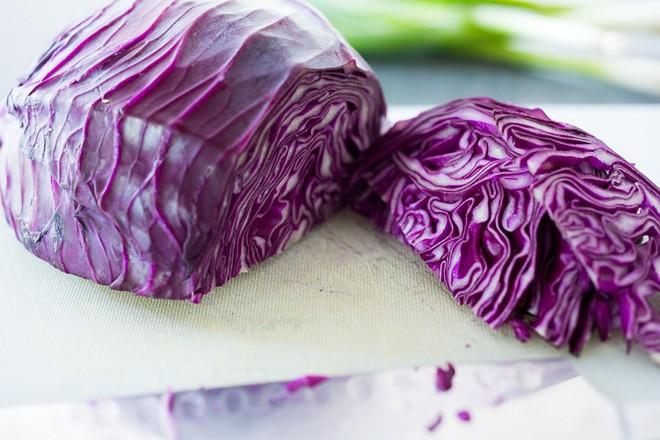 Mùa đông nên ăn ngay loại rau đang chính vụ này để thải độc cơ thể, ngăn ngừa ung thư - Ảnh 2.