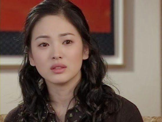 19 năm nhìn lại nhan sắc của Song Hye Kyo: Thì ra đây là lý do tường thành mãi không thể bị đạp đổ - Ảnh 11.