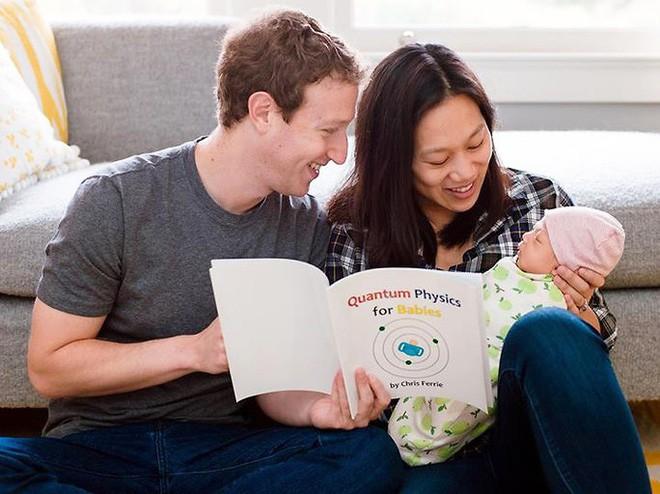 Từ tỷ phú Facebook, nhà tổng thống Mỹ đến hoàng gia Anh đều tính toán chu toàn cho con học thứ ngôn ngữ này - Ảnh 11.
