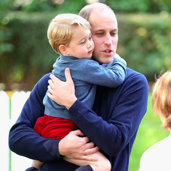 12 cách dạy con của vợ chồng Hoàng tử William cha mẹ nào cũng nên học hỏi - Ảnh 11.