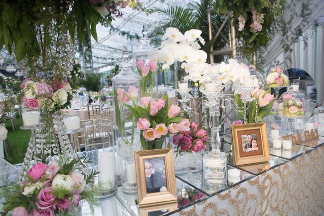 Thực hư về đám cưới đất Cảng được đồn đoán là chi phí khủng khiến nhiều người choáng váng - Ảnh 12.