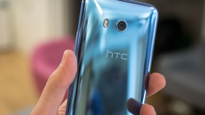 HTC U11 chính thức ra mắt, cho phép người dùng thao tác bằng cách bóp chặt - Ảnh 12.