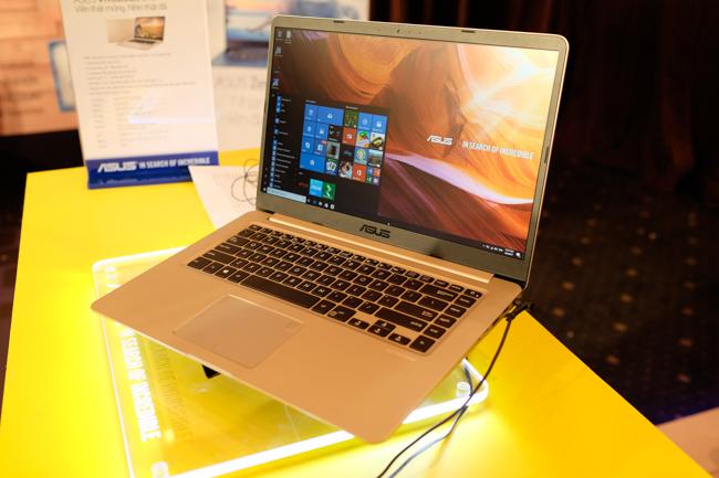 ASUS trình làng hàng loạt laptop mới tại Việt Nam, tập trung vào viền siêu mỏng và lượng pin cao - Ảnh 12.