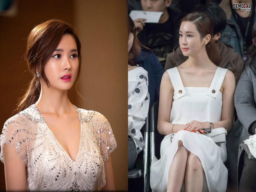 Sao Hàn - Loạt mỹ nhân bỗng giảm cân khi yêu: Người hóa thiên nga, kẻ thành bộ xương