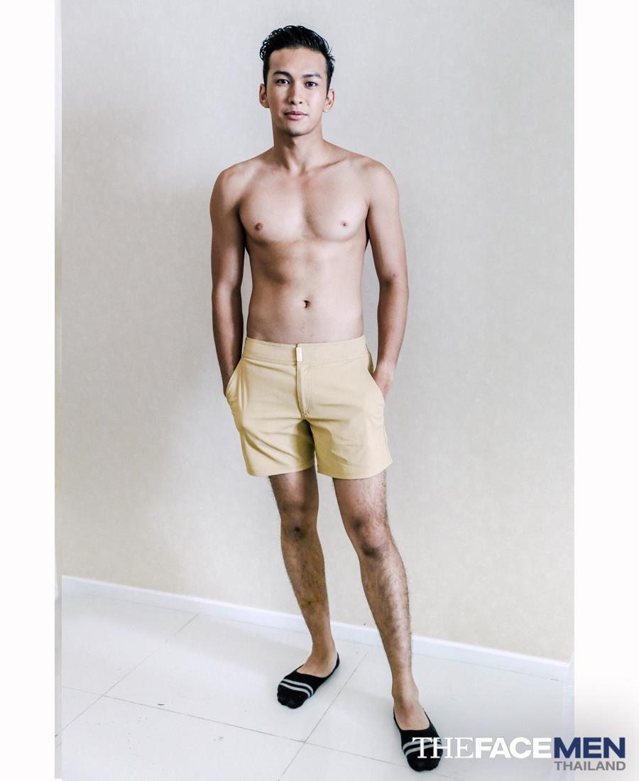 Hot boy mắt cười trở thành Quán quân The Face Men Thailand như thế nào? - Ảnh 12.