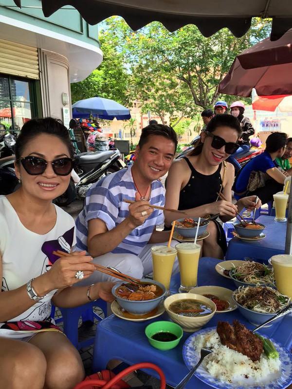 4 quán ăn bình dân vừa ngon, vừa dễ đụng người nổi tiếng ở Sài Gòn - Ảnh 12.