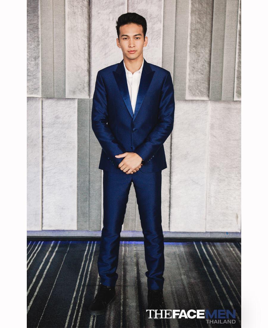 Hot boy mắt cười trở thành Quán quân The Face Men Thailand như thế nào? - Ảnh 13.