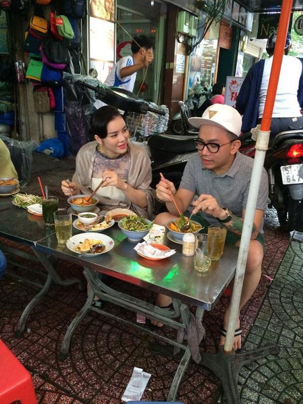 4 quán ăn bình dân vừa ngon, vừa dễ đụng người nổi tiếng ở Sài Gòn - Ảnh 13.