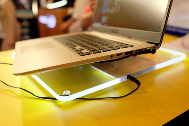 ASUS trình làng hàng loạt laptop mới tại Việt Nam, tập trung vào viền siêu mỏng và lượng pin cao - Ảnh 14.