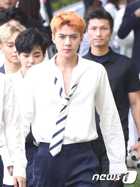 EXO trở lại: Có đẹp tựa hoàng tử giống fan xuýt xoa hay vừa sến vừa xuống sắc? - Ảnh 14.