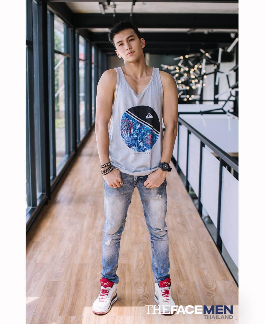 Hot boy mắt cười trở thành Quán quân The Face Men Thailand như thế nào? - Ảnh 14.