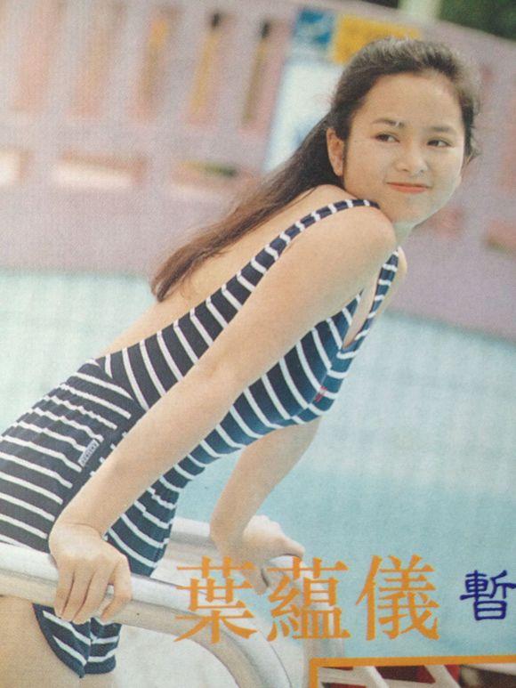 Nhan sắc của những mỹ nhân TVB thập niên 90: Chẳng cần photoshop vẫn đẹp đến nao lòng - Ảnh 17.